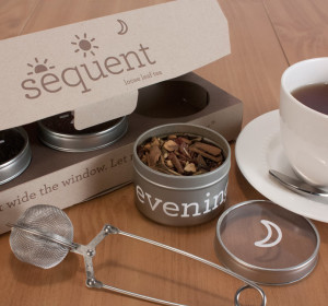 <span>Sequent Tea Packaging</span><i>→</i>