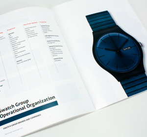 <span>Swatch Annual Report</span><i>→</i>